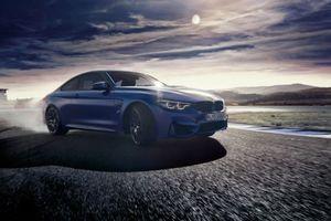 4-Series M Sport Individual mới là một phần trong kế hoạch cập nhật mùa xuân 2019 của BMW