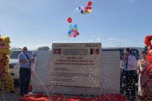 Tăng cường hợp tác trong 'tăng trưởng xanh' giữa Bỉ và Việt Nam