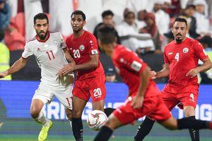 Đối thủ 2 năm chỉ thắng 2 trận, tuyển Việt Nam chớ chủ quan