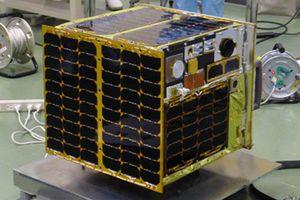 Lùi ngày đưa vệ tinh của Việt Nam vào vũ trụ do thời tiết xấu