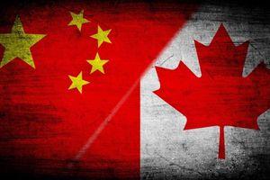 Trung Quốc đáp trả, cảnh báo công dân thận trọng khi tới Canada