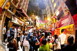 Những địa điểm không thể bỏ qua khi du lịch Hồng Kông