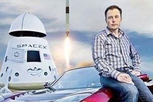 Ceo Elon Musk: Hai thái cực đối lập