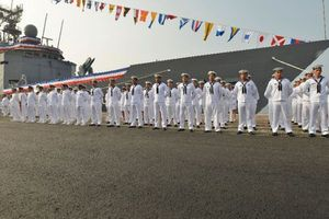 Trung Quốc bất ngờ tung cảnh báo mới nhất với Mỹ về Đài Loan