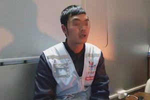 Tài xế xe ôm bị tố 'chặt chém' 600k cho quãng đường 10km ở Hà Nội hoàn tiền, xin lỗi vì đã nói dối chở cô gái đi tận Bắc Giang