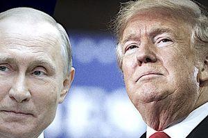 Tranh cãi nảy lửa từ các bất đồng chia rẽ Hiệp ước hạt nhân giữa Mỹ và Nga