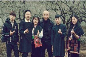 Video clip 'lạ' Piến Chaừ (Thay lòng) của nhạc sĩ, ca sĩ Phong Hạo
