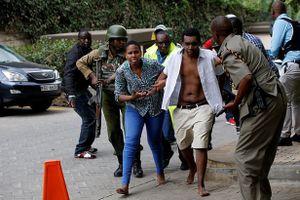 Công dân Mỹ thiệt mạng trong vụ khách sạn cao cấp ở Kenya bị tấn công