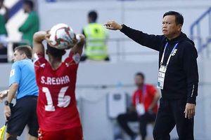ĐT Thái Lan được AFC đặc cách tại Asian Cup 2019?