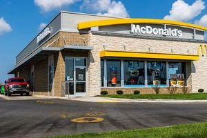 McDonald's mất thương hiệu burger 'Big Mac' biểu tượng ở châu Âu