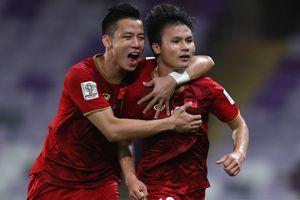Việt Nam vs Yemen (2-0): Quang Hải và đồng đội thắng thuyết phục