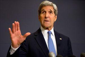 Cựu ngoại trưởng Hoa Kỳ vui mừng trở lại Việt Nam