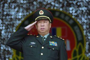 Trung Quốc cảnh báo Mỹ về vấn đề Đài Loan