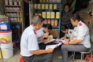 TP.HCM: Tăng cường kiểm tra an toàn thực phẩm trước Tết