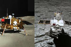 Trung Quốc nói Mỹ mượn tàu thăm dò đưa thiết bị lên Mặt Trăng