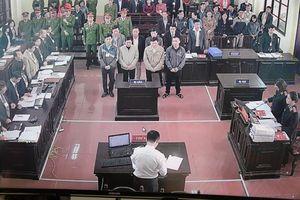 Xét xử vụ án chạy thận: Bị cáo Hoàng công Lương xin giữ quyền im lặng