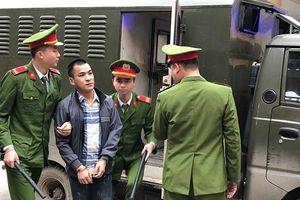 Một bị cáo phản bác lời khai của BS Hoàng Công Lương