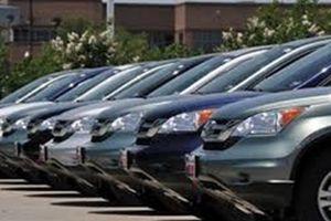 Phó Bí thư Tỉnh ủy được sử dụng xe công giá bao nhiêu?