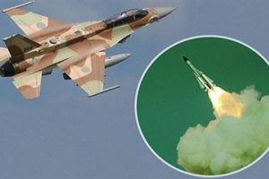 Thủ tướng Israel lộ bài đánh tiếp theo vào Syria