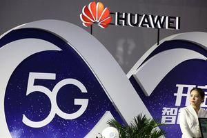 Trung Quốc dùng Nord Stream-2 nhắc châu Âu về Huawei