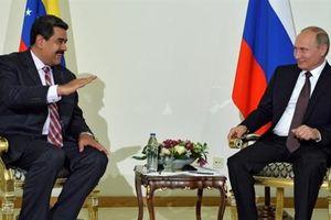 Nga có giúp chống đỡ nổi nền kinh tế Venezuela?