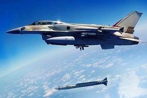 Israel - Croatia hỏng thương vụ F-16 vì Mỹ