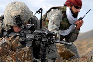 Mỹ rút quân Syria: Thổ bỗng thành ứng viên nhận 'kế thừa'