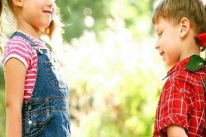 3 dấu hiệu bố mẹ nhận biết trẻ có đang yêu sớm hay không