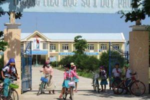 Xây dựng nông thôn mới ở Quảng Nam: Duy Phước thay áo mới