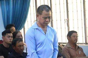 Đối tượng giết nữ quản lý lĩnh 20 năm tù giam