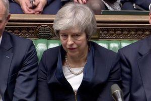 Brexit: Thủ tướng Anh thất bại chấn động, đối mặt nguy cơ mất chức