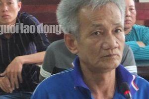 Bán vé số về, chồng tá hỏa phát hiện vợ bị kẻ có 5 tiền án sát hại
