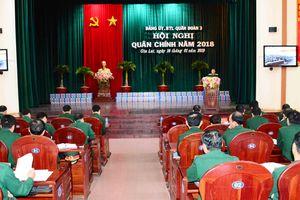 Các đơn vị tổ chức hội nghị triển khai nhiệm vụ năm 2019