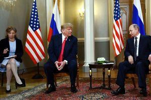 Ông Trump và bài toán 'mối quan hệ với Nga'