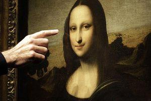 Lời giải cực sốc về đôi mắt bí ẩn của nàng Mona Lisa