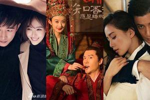 Dương Mịch đã ly hôn nhưng nhìn những tiểu hoa đán này, bạn vẫn có thể tin vào tình yêu