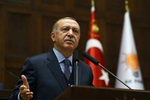 Syria: Kế hoạch thiết lập vùng an ninh của Thổ Nhĩ Kỳ là động thái xâm lược