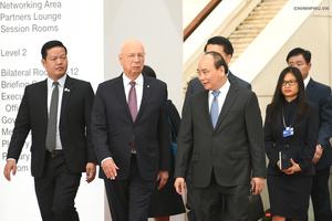 Thủ tướng Nguyễn Xuân Phúc sẽ đi 'chợ ý tưởng' đầu Xuân