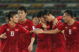 Bóng đá Việt Nam với thế hệ tài năng đã từng 'một lần đau' trước Yemen