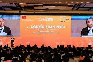 Diễn đàn Kinh tế Việt Nam năm 2019: Bàn luận về các vấn đề lớn của kinh tế đất nước