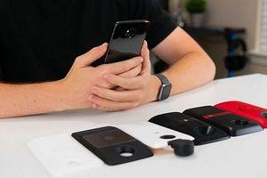 Motorola Z3 có truy cập mạng 5G nhờ module mới ra mắt