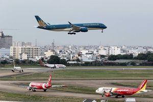 Xem xét kiến nghị về cơ chế quản lý, đầu tư hạ tầng sân bay Báo phản ánh