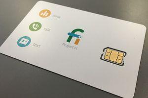Google Fi mở rộng vùng phủ sóng 4G LTE