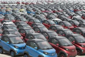 Có đến 500 startup xe điện, Trung Quốc bắt đầu nỗ lực hạ dư cung