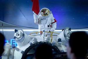 Sẽ có cuộc đua không gian mới giữa Mỹ và Trung Quốc?