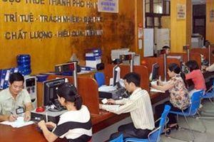 Hà Nội công khai danh sách 96 đơn vị nợ thuế, phí và tiền thuê đất