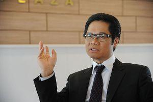 Chủ tịch VCCI: Kinh doanh thời 4.0 nhưng quản lý vẫn thủ công