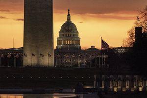 Kinh tế Mỹ thiệt hại ra sao khi Chính phủ tiếp tục đóng cửa?