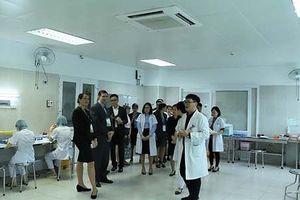 Bệnh viện Phụ Sản Hà Nội tổ chức Hội nghị quốc tế