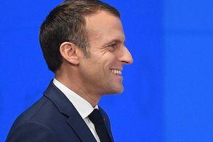 Tổng thống Pháp đưa ra các kịch bản sau cuộc bỏ phiếu Brexit thất bại